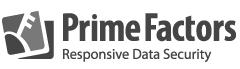 Prime Factors Logo